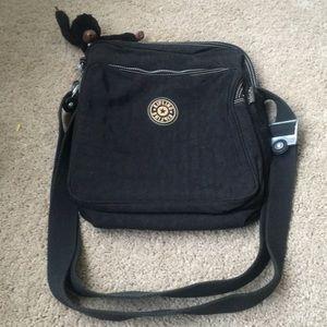 Kipling crossbody bag.